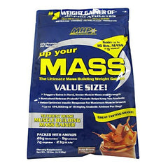 MHP Up Your Mass - Fudge Brownie - 9.5 lb - 666222092065