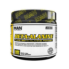 MAN Sports Beta-Alanine