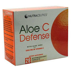 Nutraceutics Aloe C Defense