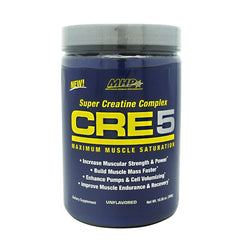 MHP Super Creatine Complex CRE5