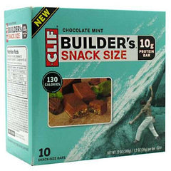 Clif Builders Builders Snack Size