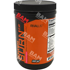 Rivalus Rivalus Powder Burn 2.0