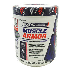 EAS Muscle Armor - Fruit Punch - 14 Servings - 791083622677
