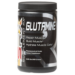 SUPPLEMENT RX Glutamine - 0.88 lb - 705016050017