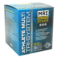 MRI Athlete Competitive Series Athlete Multi Tri-System