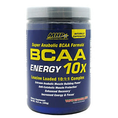 MHP BCAA 10X Energy - Watermelon - 30 Servings - 666222094120