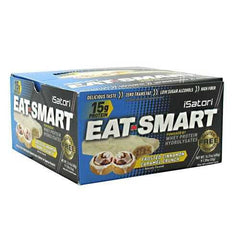 iSatori Eat Smart Bar