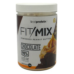 iEatProtein ieatprotein Fit Mix - Chocolate - 9.5 oz - 019962302114