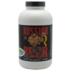 Vitol Russian Bear