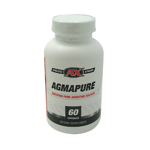 Athletic Xtreme Agmapure - 60 Capsules - 881314471072
