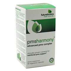 Futurebiotics Pmsharmony - 56 Capsules - 049479025121