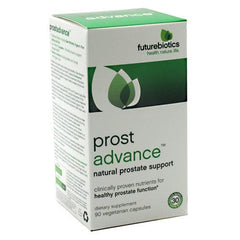Futurebiotics Prostadvance - 90 Capsules - 049479025114