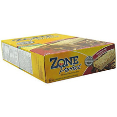 EAS Zone Perfect - Cinnamon Roll - 12 Bars - 638102582720