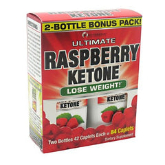 Phytogenix Raspberry Ketone - 84 Bottles - 821138001611