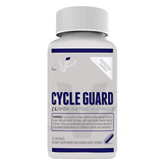 VMI Sports Cycle Guard - 60 Capsules - 850748005092