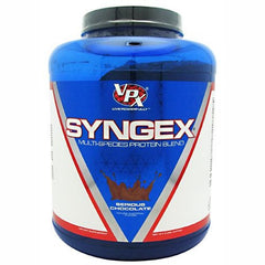 VPX Syngex - Serious Chocolate - 5 lb - 610764825087