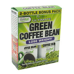 Phytogenix Green Coffee Bean - 84 Bottles - 821138001680