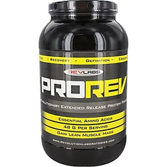 Revlabs ProRev - Chocolate - 30 Servings - 684758992017