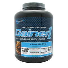 Nutrition53 Gainer1 - Chocolate - 4.6 lb - 810033011979