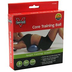 Valeo Core Training Ball - Valeo Core Training Ball - 736097444488