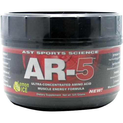 AST Sports Science AR-5