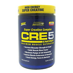 MHP Super Creatine Complex CRE5 Energy
