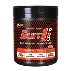 NUTRITION 53 Nutrition 53 Burn1 Pro - Watermelon - 312 g - 810033012280