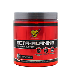 BSN Beta-Alanine - Unflavored - 300 g - 834266004317