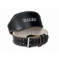 Valeo Leather Lifting Belt 4 - Valeo Leather Lifting Belt 4 - 736097419035