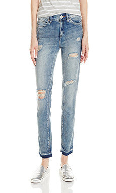 Dittos Bethanny Medium Destroyed Jeans