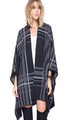 Gentle Fawn Temple Poncho