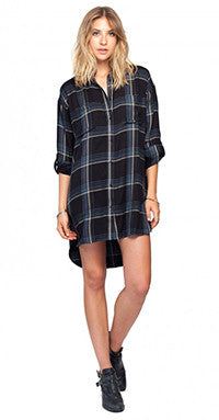 Gentle Fawn Voyage Shirt Dress