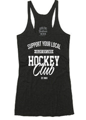 Violent Gentlemen Support Racer back Tank