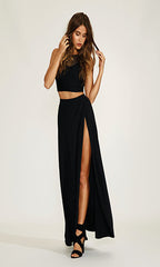 Lovers + Friends XOXO Maxi Skirt