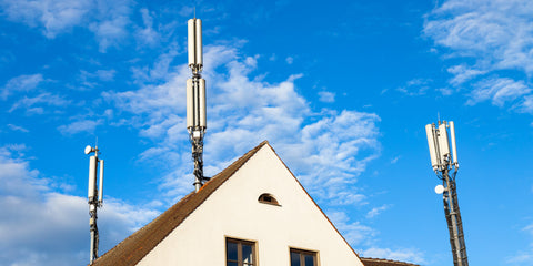Did You Know These Building Materials Can Hinder Cell Phone Reception?