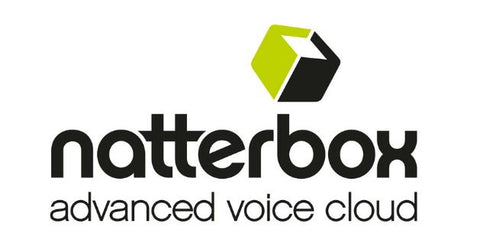 Natterbox Mobile Booster Natterbox LOGO UK