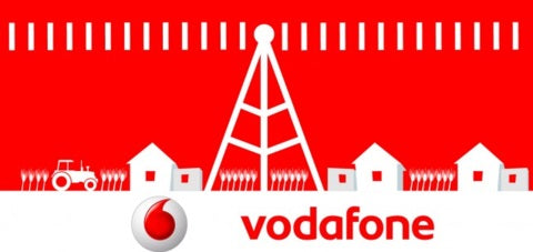 Vodafone Signal Boosters – Mobile Repeater UK