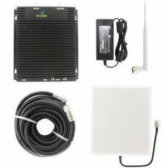 Lyca Mobile Signal Booster 4 simple parts