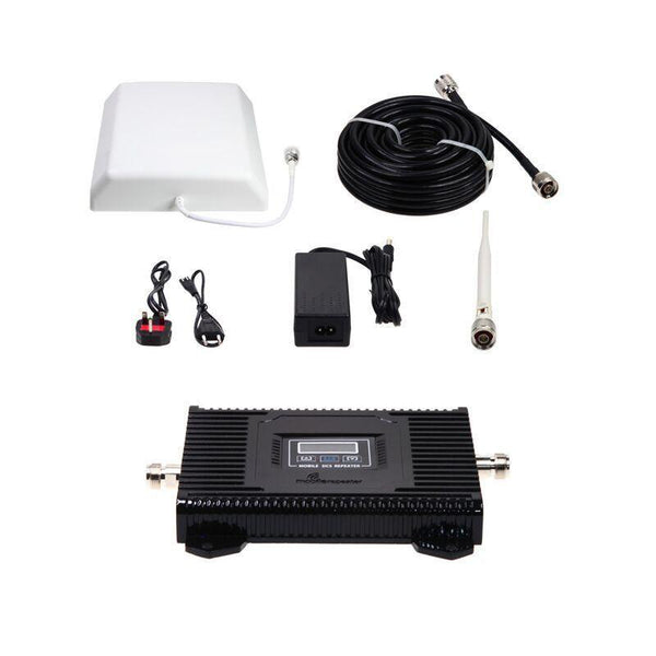 MR EGSM/GSM Mobile Repeater