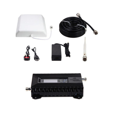3G Mobile Phone Signal Booster - MR UK
