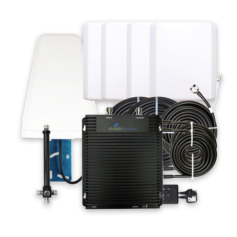 EE Signal Booster Full Kit