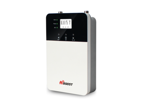 HiBoost Signal Booster - MR UK