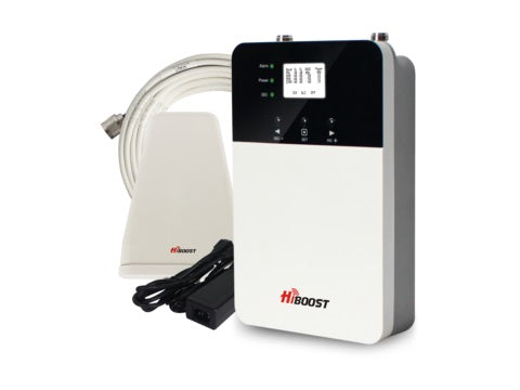 Hi13-3S Signal Booster - MR UK