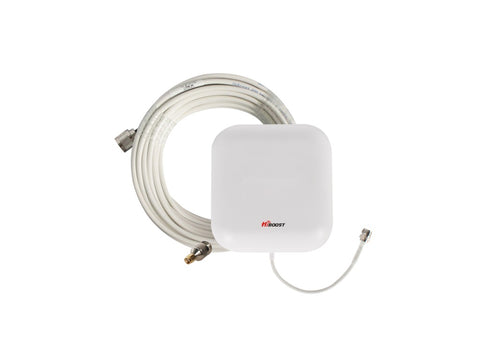 HiBoost Panel Kit - Mobile Repeater UK