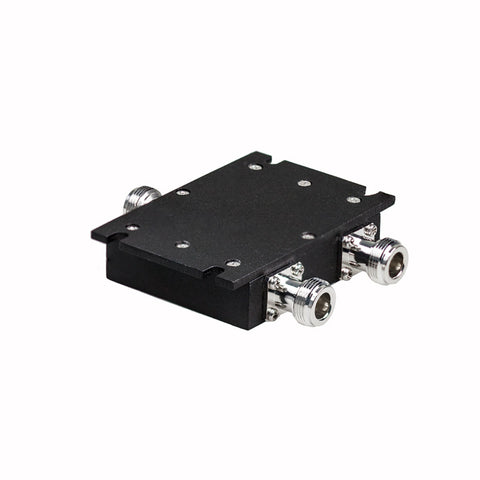 2 Way Splitter - Mobile Repeater UK