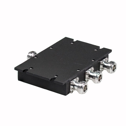 MR 3-Way Splitter - UK