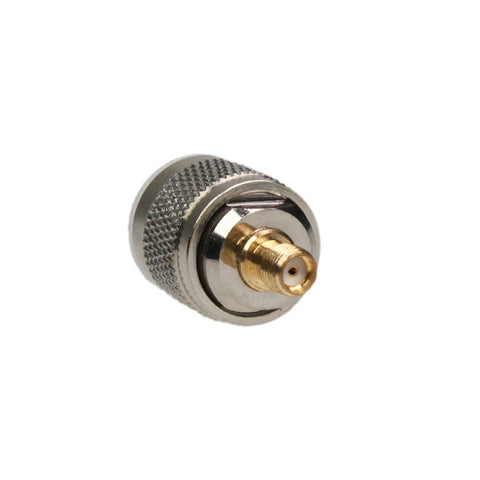 N-type Female Barrel Connector - MR UK