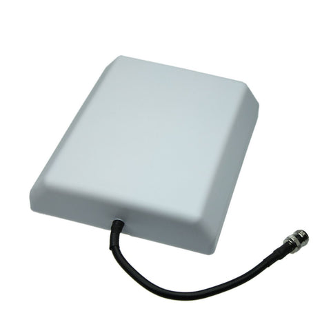 Dual Antenna - Mobile Repeater UK