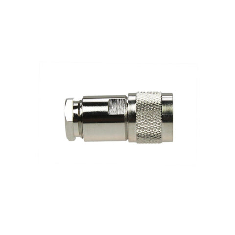 N-type Male Compression Connector - Mobile Repeater UK