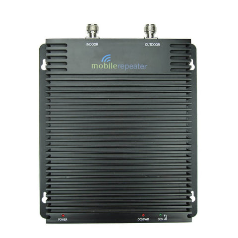 Signal Booster Plus - Mobile Repeater UK